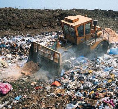 Smaltimento Rifiuti Milionario La Smaltimento dei Rifiuti darà uno scossone alle casse comunali