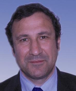 Il candidato Leone Fragione