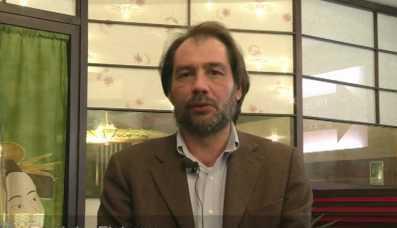 Il consigliere regionale Daniele Fichera