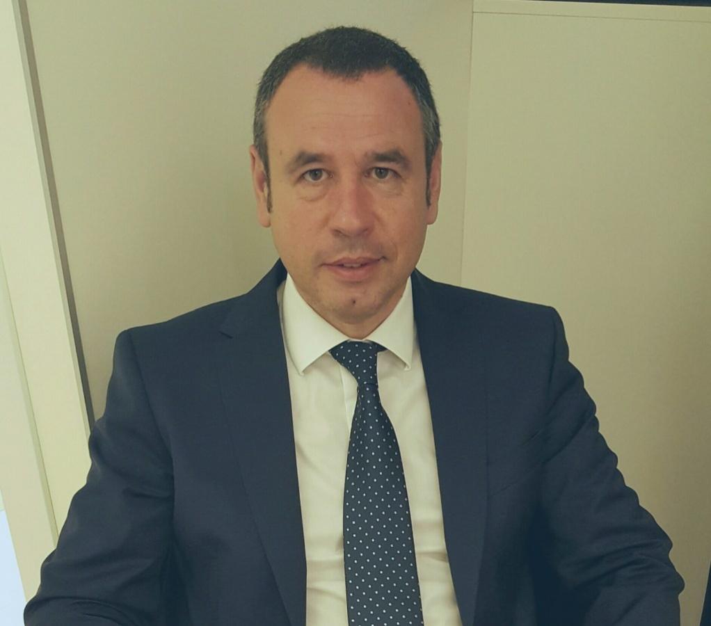Il presidente dell'Ascom Fondi Enzo Di Lucia