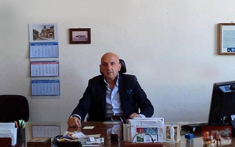 Il presidente dell'Atc Latina 2 Elio Trani