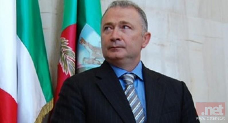 luigi parisella ex sindaco di Fondi di nuovo candidato