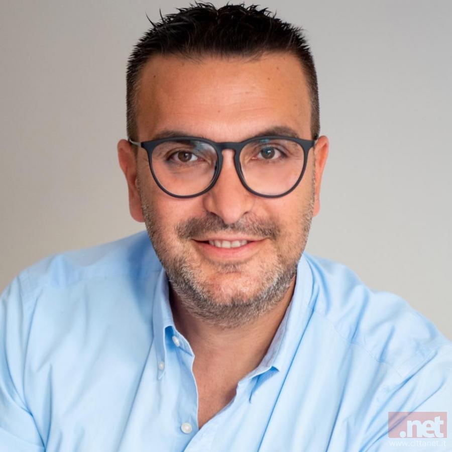 ll vice sindaco Vincenzo Carnevale